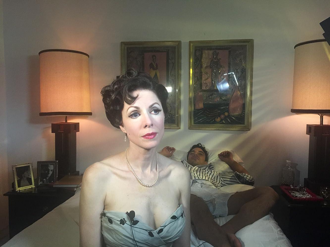 Lynda Kay Parker And Bradley Stein In Monty