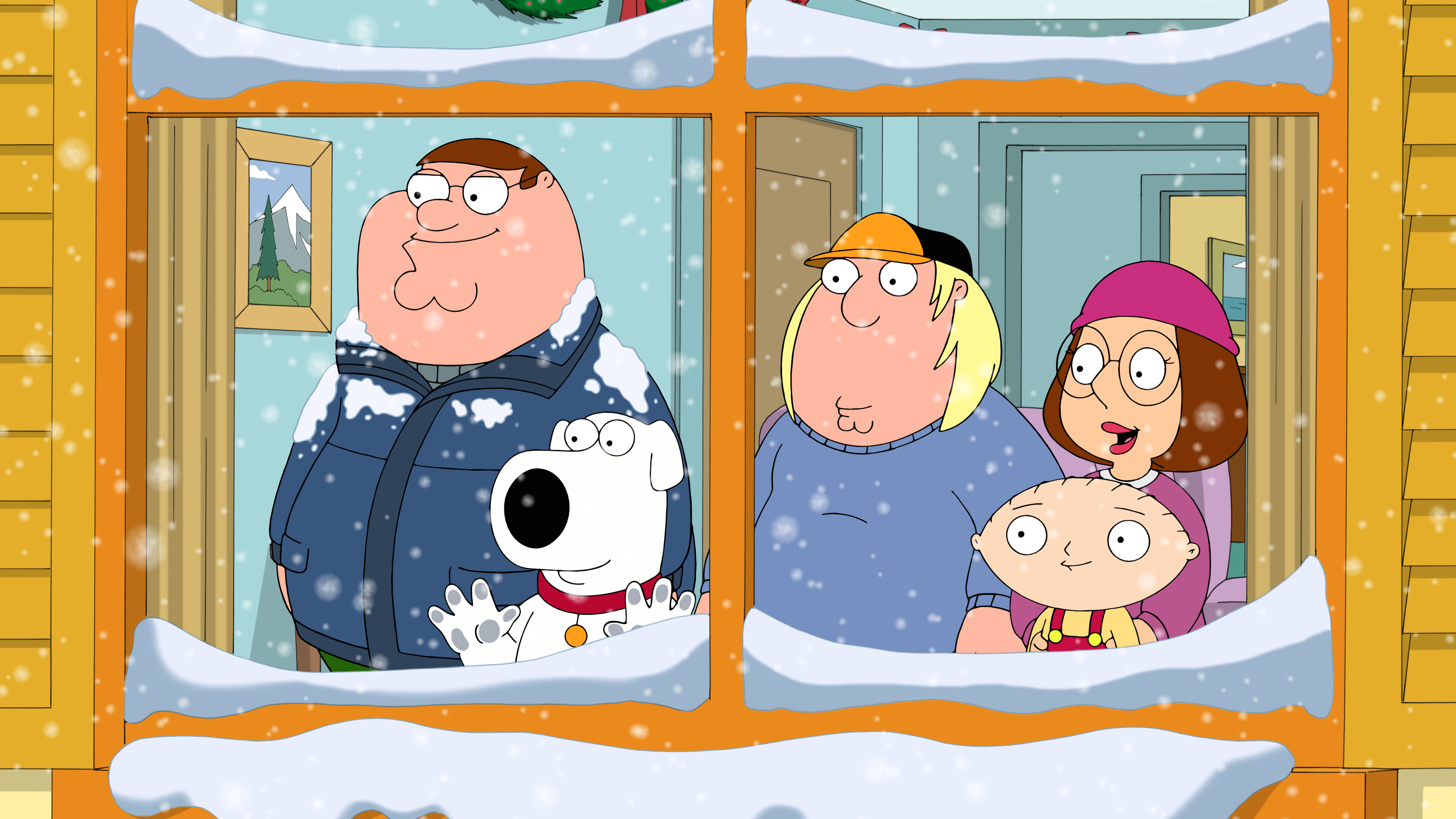 family guy how the griffin stole christmas tv episode 2016 photo gallery imdb - Family Guy Christmas Episodes
