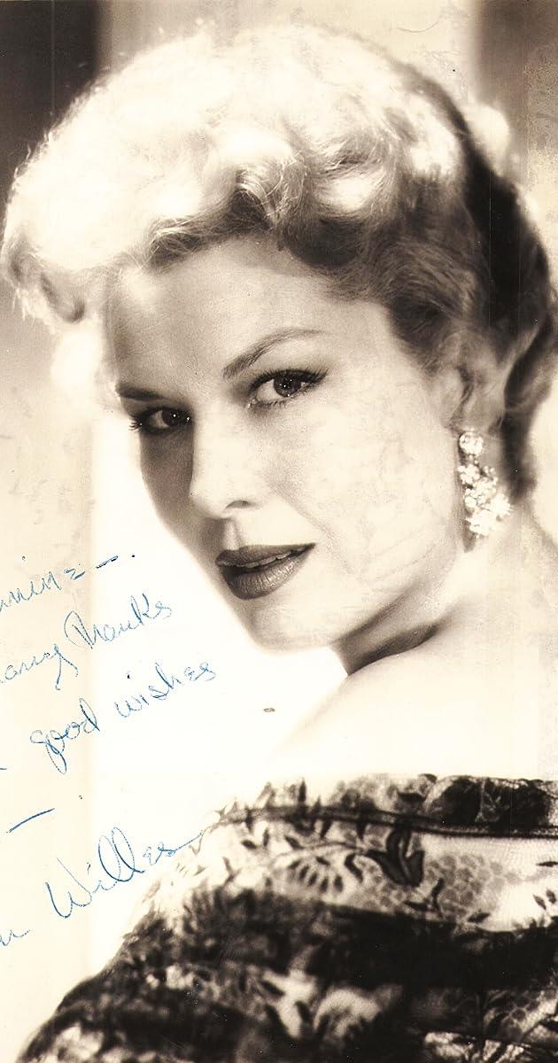Jean Willes - IMDb