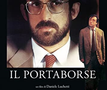 New movies you can watch online Il portaborse Italy [480i]