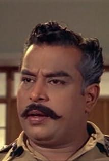 Major Sundarrajan Picture