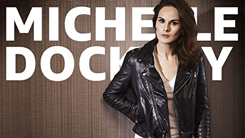 The Rise of Michelle Dockery
