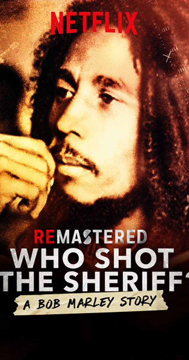 Subtitle of ReMastered: Who Shot the Sheriff?