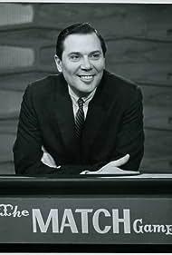 The Match Game (1962) Poster - TV Show Forum, Cast, Reviews