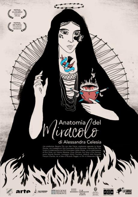 Risultati immagini per anatomia del miracolo locandina
