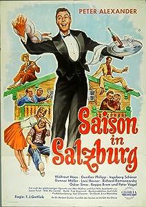 Full hd movie new download Saison in Salzburg by [360x640]