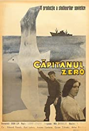 Kapteinis Nulle Poster