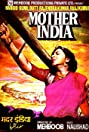 Mother India (1957) Poster
