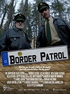 Best sites for downloading hd movies Border Patrol UK [Full]