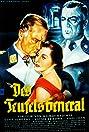 The Devil's General (1955) Poster