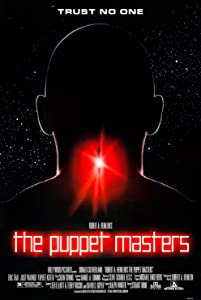 Full movies on youtube The Puppet Masters by David Schmoeller [mpg]