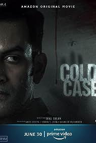 Prithviraj Sukumaran in Cold Case (2021)
