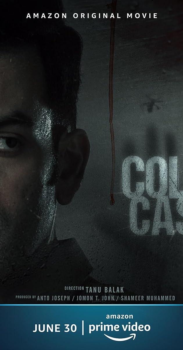 Cold Case 2021 Hindi Subtitles 720p HDRip [in Malayalam] Download