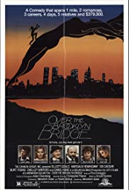 Over the Brooklyn Bridge Poster