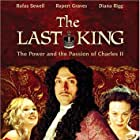 Rufus Sewell, Helen McCrory, and Emma Pierson in Charles II: The Power & the Passion (2003)