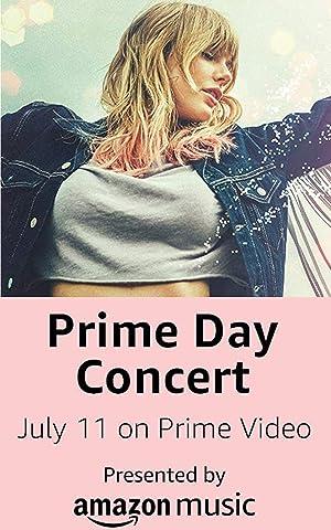 Prime Day Concert 2019 full movie streaming