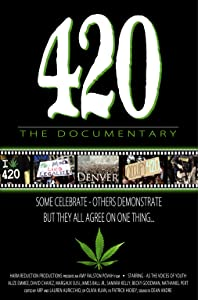 Downloading new movies 420: The Documentary USA [4K2160p]