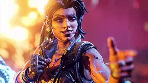 Borderlands 3: Let's Make Some Mayhem Official Launch Trailer (PS4)