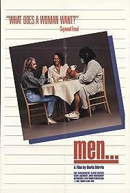 Uwe Ochsenknecht in Männer (1985)