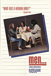 Men... (1985) Poster - Movie Forum, Cast, Reviews