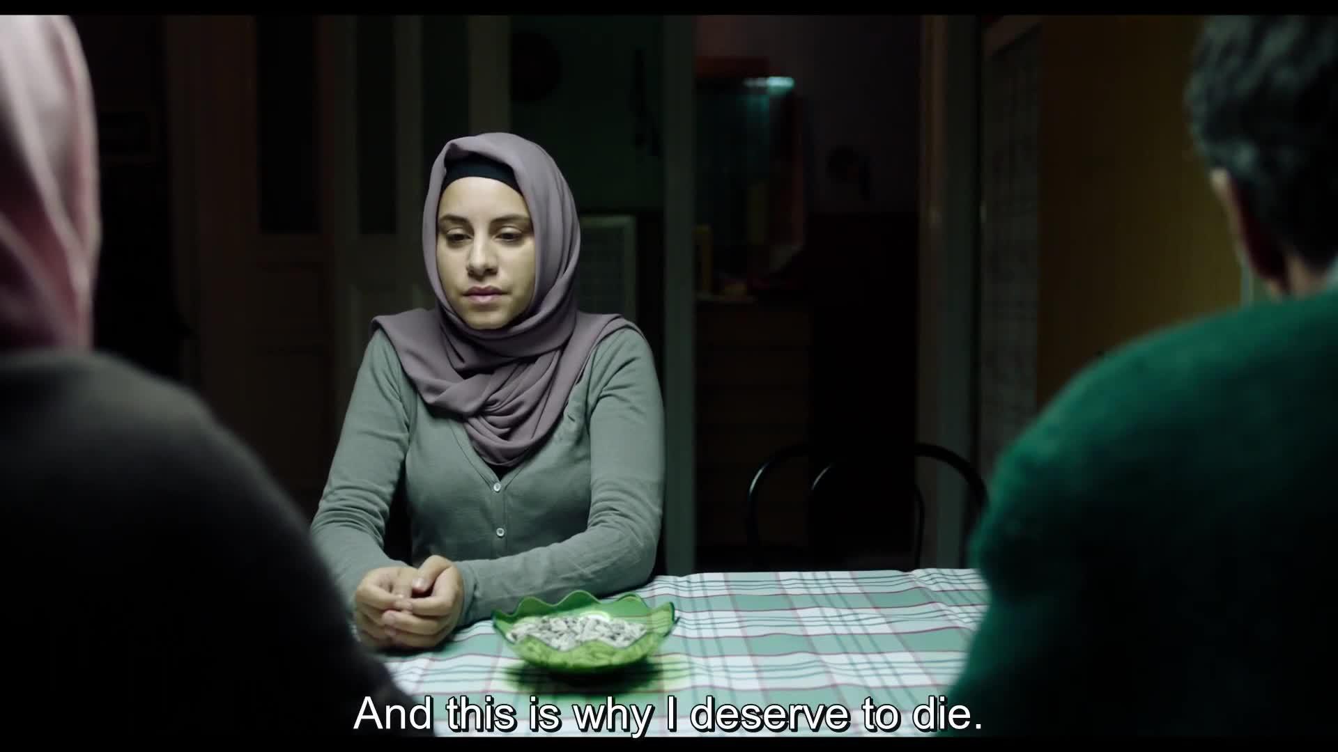 A Regular Woman (2019) a.k.a Nur eine Frau