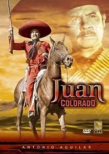 Meilleurs sites de téléchargement de films 3gp Juan Colorado [480x320] [QuadHD] by Miguel Zacarías