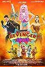 Gandarrapiddo: The Revenger Squad (2017) Poster