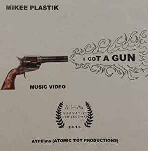 Can you download spanish movies itunes Mikee Plastik: I Got a Gun [640x320]