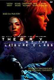 The Theory of the Leisure Class Poster