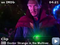 Doctor Strange In The Multiverse Of Madness 2021 Imdb