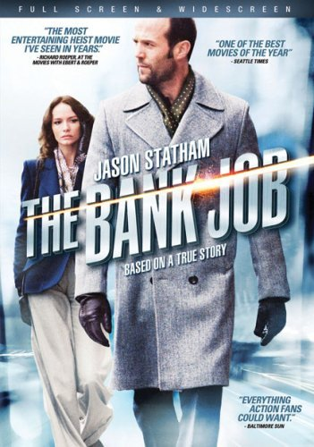 The Bank Job (2008) Hindi Dubbed Movie