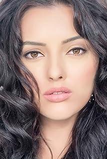 Kristina Akheeva Picture