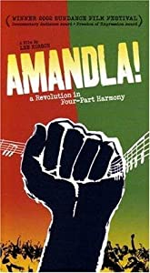 Adult download japanese movie site Amandla! A Revolution in Four Part Harmony South Africa [Full]