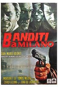 Banditi a Milano (1968) Poster - Movie Forum, Cast, Reviews