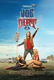 David Spade and Brittany Daniel in Joe Dirt 2: Beautiful Loser (2015)