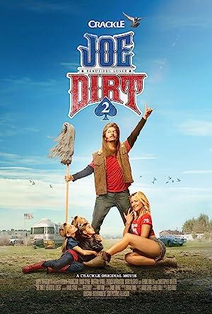 Movie Joe Dirt 2: Beautiful Loser (2015)