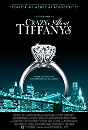 Crazy About Tiffany's (2016) Poster - Movie Forum, Cast, Reviews