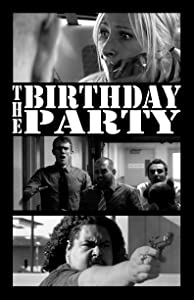Movie downloads for ipod video The Birthday Party: A Chad, Matt \u0026 Rob Interactive Adventure by [2K]