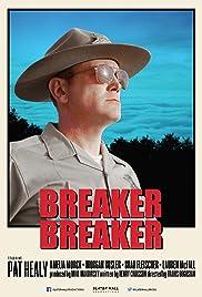 Breaker Breaker Poster