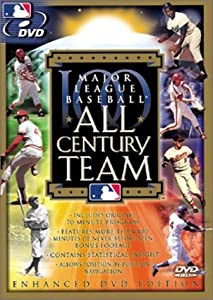 HD 1080p movies direct download Major League Baseball: All Century Team [UHD]