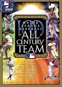 Downloads movie Major League Baseball: All Century Team by [BluRay]