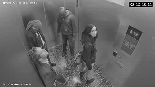 Elevator Teaser