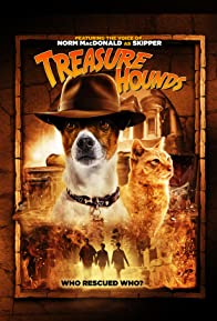 Primary photo for Treasure Hounds
