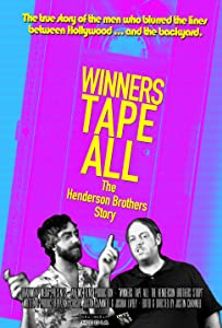 Welcome movie mp4 videos free download Winners Tape All: The Henderson Brothers Story [4K2160p]