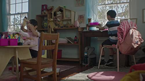 When Gabriel, a 7-year-old Chinese kid who loves ballet, becomes friends with Rob, another Chinese kid from school, Rob's dad gets suspicious about Gabriel's feminine behavior and decides to intervene.