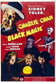 Black Magic (1944) Poster - Movie Forum, Cast, Reviews