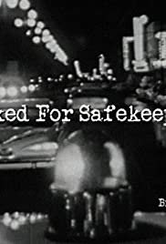 Booked for Safekeeping (1960) with English Subtitles on DVD on DVD