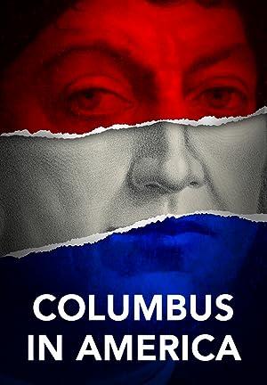 Where to stream Columbus in America
