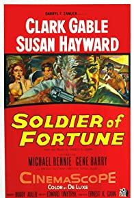 Primary photo for Soldier of Fortune