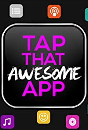 Tap That Awesome App Poster